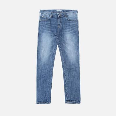1区韩国本土服装代购(韩国圆通直发)stylehomme-时尚流行舒适牛仔裤(2018-04-14上架)