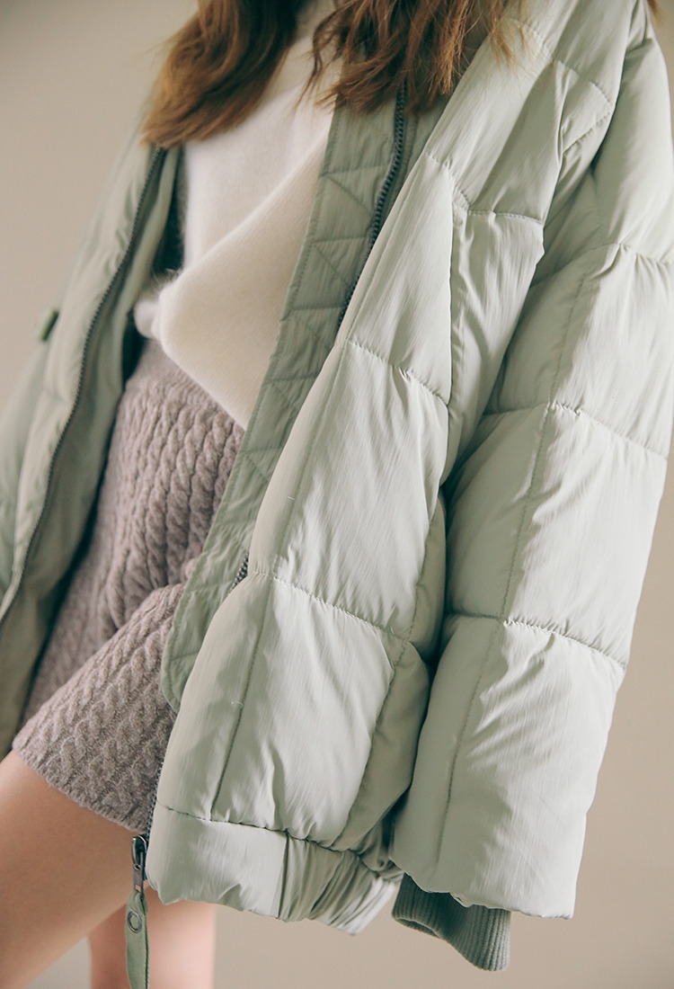 服装|正宗韩国代购韩国发货|stylenanda官网韩国时尚麻花纹针织短裤