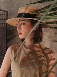 stylenanda-韩国日常时尚女士帽子女装2017年06月21日06月款