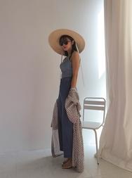 stylenanda-韩国魅力时尚长款韩国服装代购开襟衫女装2017年08月01日08月款