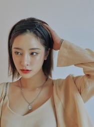 stylenanda-韩国韩版魅力女士发饰女装2017年08月07日08月款