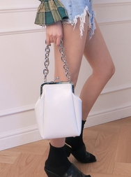 stylenanda-韩国韩版魅力纯色包包女装2017年08月14日08月款