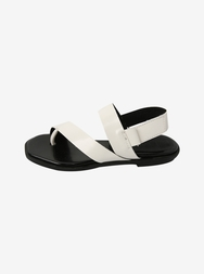 stylenanda-韩国夏季休闲女士韩国代购凉鞋女装2017年08月14日08月款