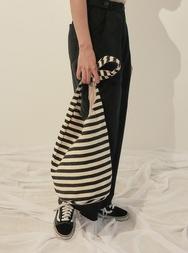 stylenanda-韩国日常休闲条纹包包女装2017年08月14日08月款