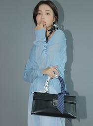 stylenanda-韩国日常时尚纯色韩国服装代购开襟衫女装2017年08月14日08月款