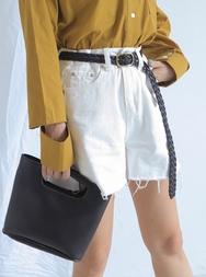 stylenanda-韩国魅力时尚纯色包包女装2017年08月14日08月款