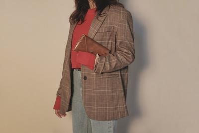 1区韩国本土服装代购(韩国圆通直发)stylenanda-韩版女士纯色包包(本商品非新品请联系客服核对再下单-13上架)