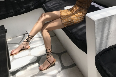 stylenanda-凉鞋