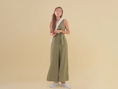 1区韩国本土服装代购(韩国圆通直发)stylenanda-连体裤(2018-10-22上架)