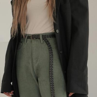 1区韩国本土服装代购(韩国圆通直发)stylenanda-夹克(2018-09-24上架)