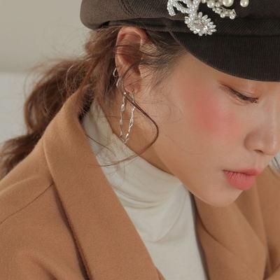 1区韩国本土服装代购(韩国圆通直发)stylenanda-耳环(2018-11-02上架)