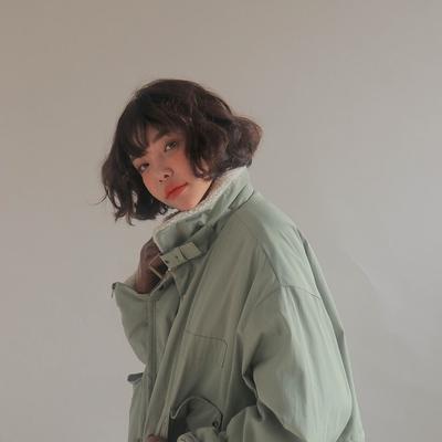 1区韩国本土服装代购(韩国圆通直发)stylenanda-大衣(2018-11-13上架)