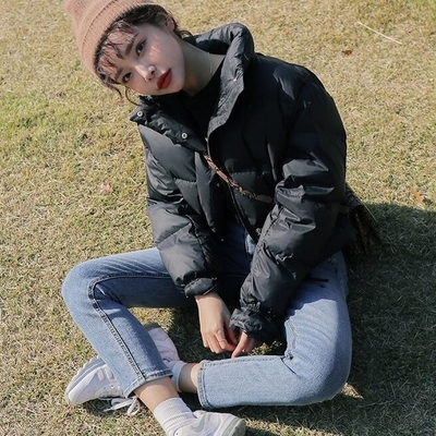 1区韩国本土服装代购(韩国圆通直发)stylenanda-棉服(2018-11-20上架)