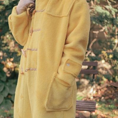 1区韩国本土服装代购(韩国圆通直发)stylenanda-大衣(2018-11-20上架)