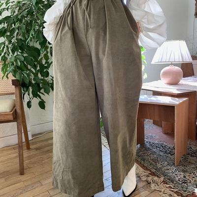 1区韩国本土服装代购(韩国圆通直发)stylenanda-长裤(2018-11-20上架)