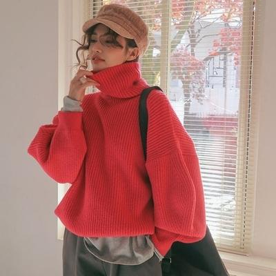1区韩国本土服装代购(韩国圆通直发)stylenanda-针织衫(2018-11-20上架)