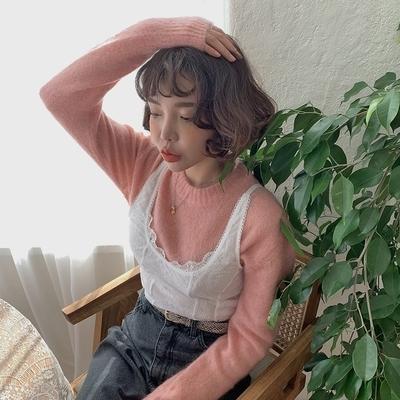 1区韩国本土服装代购(韩国圆通直发)stylenanda-吊带(2018-11-20上架)