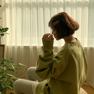 1区韩国本土服装代购(韩国圆通直发)stylenanda-卫衣(2018-11-20上架)