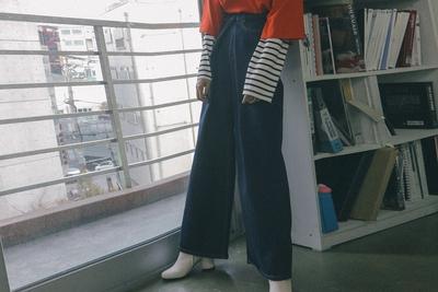 stylenanda-日常魅力时尚牛仔裤