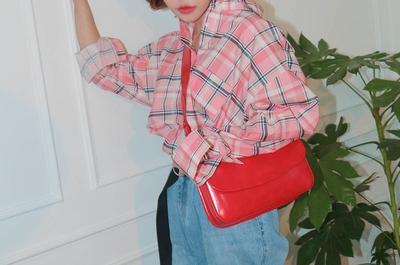 stylenanda-百搭魅力斜挎包