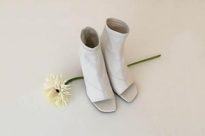 1区韩国本土服装代购(韩国圆通直发)stylenanda-韩版时尚气质魅力靴子(2018-04-14上架)