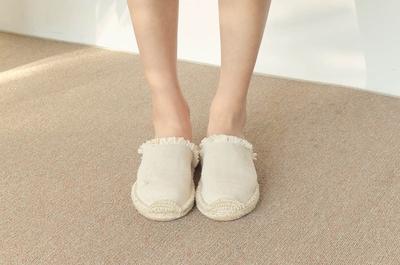 1区韩国本土服装代购(韩国圆通直发)stylenanda-拖鞋(2019-02-19上架)