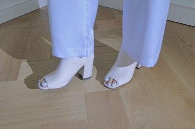 1区韩国本土服装代购(韩国圆通直发)stylenanda-百搭韩版纯色高跟靴(2018-04-14上架)