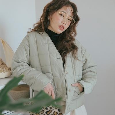 1区韩国本土服装代购(韩国圆通直发)stylenanda-棉服(2019-01-12上架)