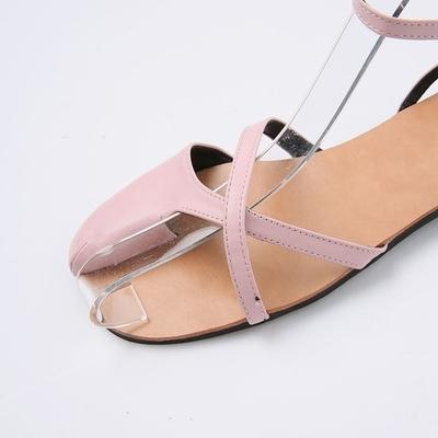 1区韩国本土服装代购(韩国圆通直发)stylenanda-凉鞋(2019-03-14上架)