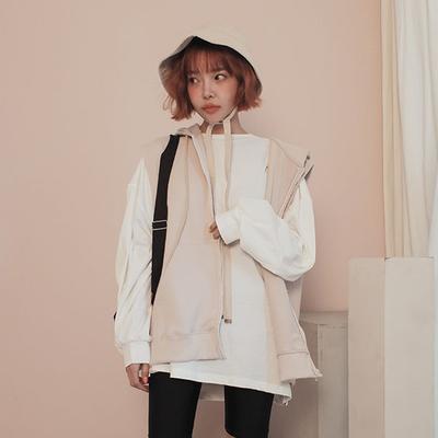 1区韩国本土服装代购(韩国圆通直发)stylenanda-马甲(2019-03-19上架)