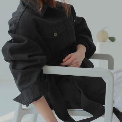 1区韩国本土服装代购(韩国圆通直发)stylenanda-夹克(2019-03-20上架)