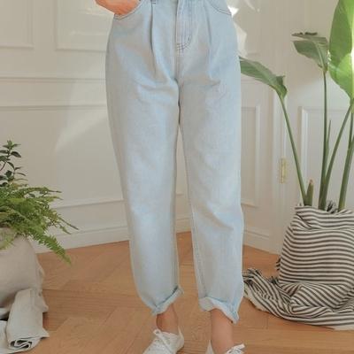 1区韩国本土服装代购(韩国圆通直发)stylenanda-牛仔裤(2019-05-19上架)