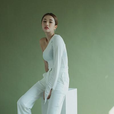 1区100%正宗韩国官网代购(韩国直发包国际运费)stylenanda-T恤(2019-06-25上架)