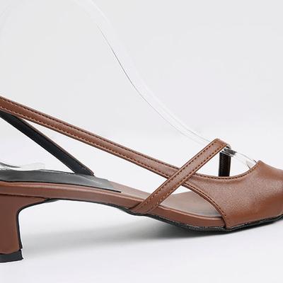 1区100%正宗韩国官网代购(韩国直发包国际运费)stylenanda-高跟鞋(2019-06-29上架)