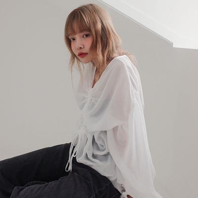 1区100%正宗韩国官网代购(韩国直发包国际运费)stylenanda-衬衫(2019-07-31上架)