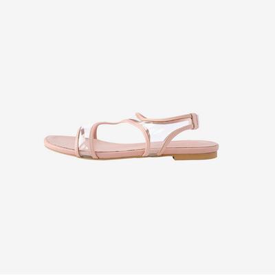 1区100%正宗韩国官网代购(韩国直发包国际运费)stylenanda-凉鞋(2019-08-14上架)