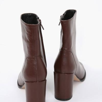 1區100%正宗韓國官網代購(韓國直發包國際運費)stylenanda-靴子(2019-08-16上架)