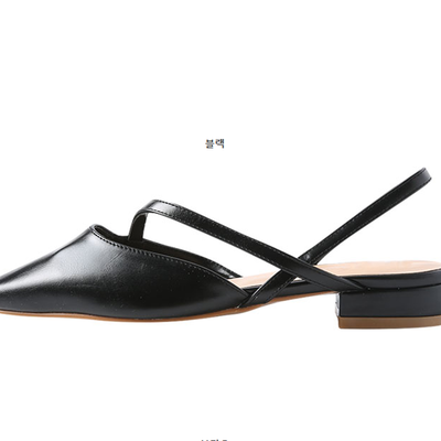 1区100%正宗韩国官网代购(韩国直发包国际运费)stylenanda-凉鞋(2019-08-19上架)