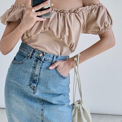 1区100%正宗韩国官网代购(韩国直发包国际运费)stylenanda-长裙(2019-08-20上架)