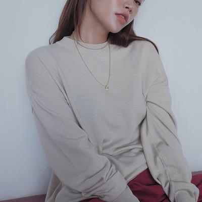 1區100%正宗韓國官網代購(韓國直發包國際運費)stylenanda-針織衫(2019-08-24上架)