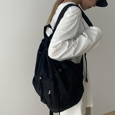 1区100%正宗韩国官网代购(韩国直发包国际运费)stylenanda-背包(2019-08-29上架)