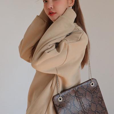 1区100%正宗韩国官网代购(韩国直发包国际运费)stylenanda-卫衣(2019-11-07上架)