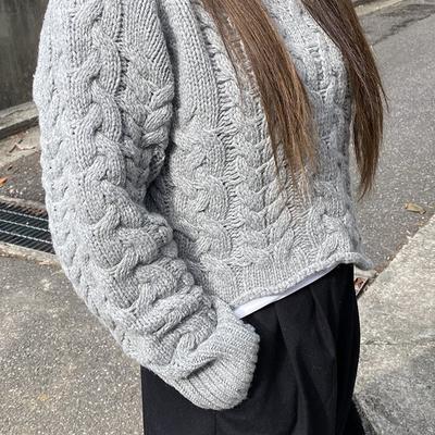 1区100%正宗韩国官网代购(韩国直发包国际运费)stylenanda-针织衫(2019-11-19上架)