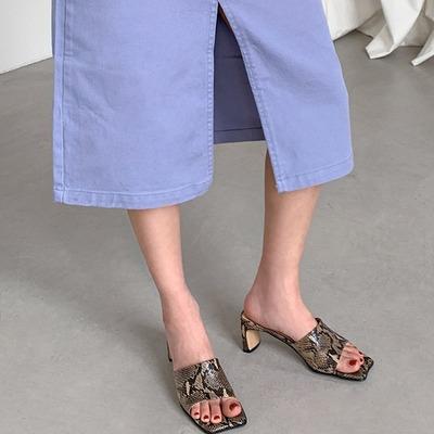 1区100%正宗韩国官网代购(韩国直发包国际运费)stylenanda-拖鞋(2020-04-08上架)