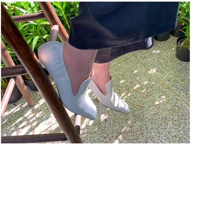 1区100%正宗韩国官网代购(韩国直发包国际运费)stylenanda-高跟鞋(2020-04-08上架)