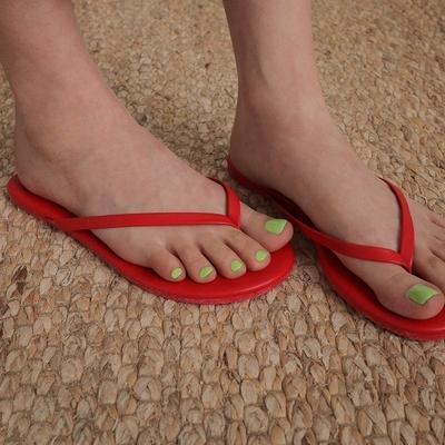 1区100%正宗韩国官网代购(韩国直发包国际运费)stylenanda-拖鞋(2020-05-18上架)
