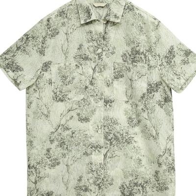 1区100%正宗韩国官网代购(韩国直发包国际运费)stylenanda-衬衫(2020-05-20上架)