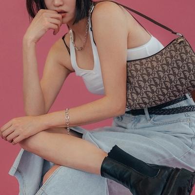 1区100%正宗韩国官网代购(韩国直发包国际运费)stylenanda-长裙(2020-07-04上架)
