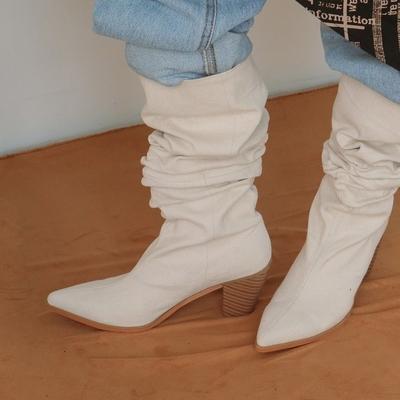 stylenanda-靴子[休闲风格]HZ2165340