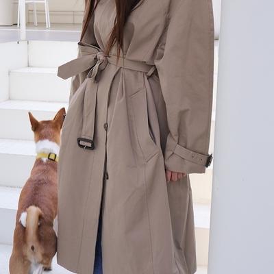1区100%正宗韩国官网代购(韩国直发包国际运费)stylenanda-大衣(2020-10-23上架)
